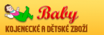 Babyobchody - Kojenecké a dětské zboží